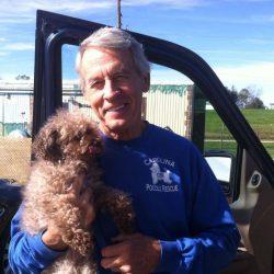 Wayne Ezzell - Property Manager
