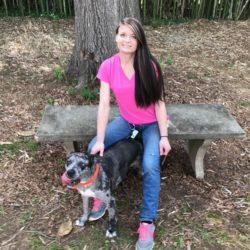 Meredith Baker - Health & Welfare Coordinator